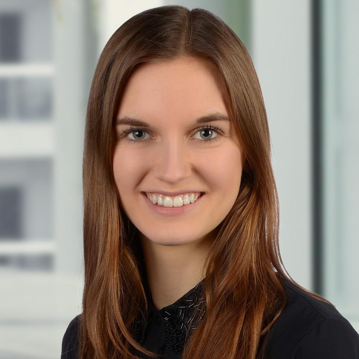 Leonie Zänglein