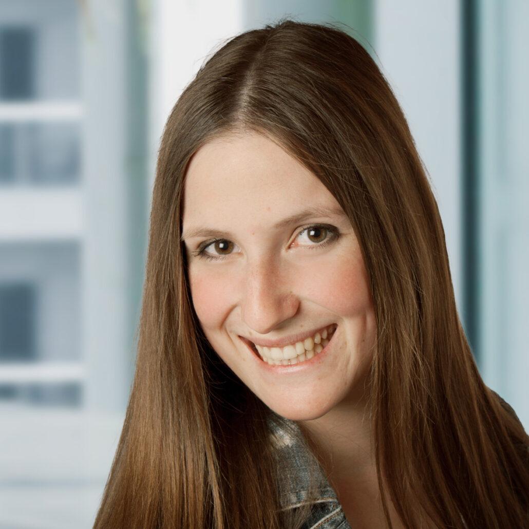 Antonia Klein