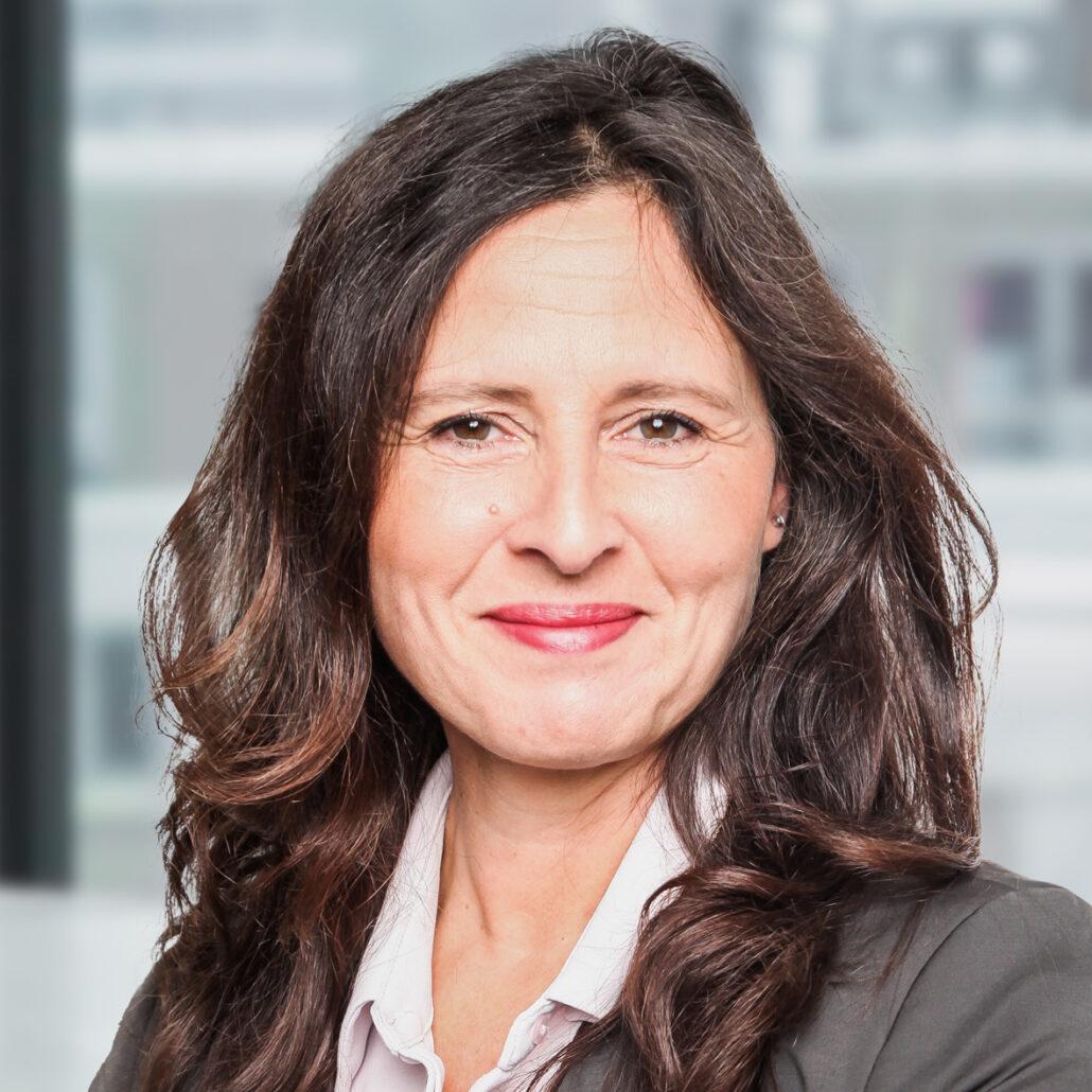 Christiane Capps