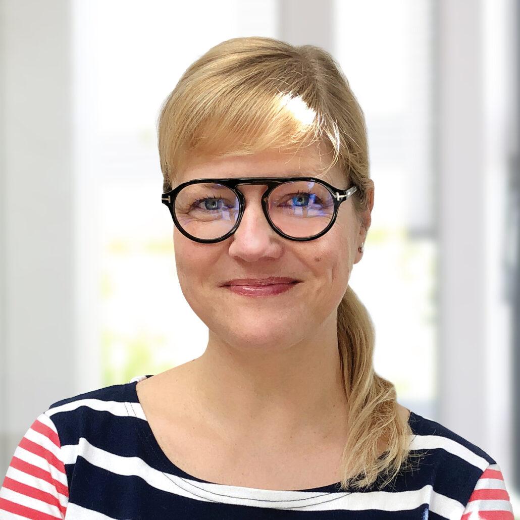 Tanja Iden